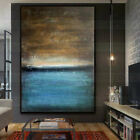 HH190 Modern Home Decor Hand-painted Abstract art oil painting on canvas