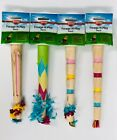 "ONE Kaytee Bird Perch for Parakeets,Cockatiels and small birds 7"". Bird Toy"
