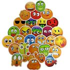 STICKER PACK, LAPTOP, PHONE, SCRAPBOOK, xbox, ps4, BOMB Smiley Face, Pixel