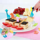 Fruit Vegetable Fashion Fork Tools Kitchen Accessories 1 Set Cooking Gadgets