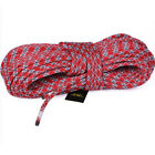 100m Kernmantle Static Rope 9/10/11/12mm for Climbing Arborist Rescue Rappelling