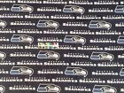 NFL SEATTLE SEAHAWKS Cotton Fabric - 5 SIZES - OOP & EXTREMELY RARE! $22.0 USD on eBay