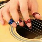 Professional Finger Protector Thumb Guitar Picks Guitar Parts Plectrum V1c9 C2s0