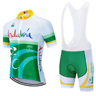 Ropa de ciclismo Andalucia cyclisme maglie jersey maillot equipement set velo