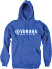Official Yamaha MX Racing Hoodie Sweatshirt YZ WR PW TTR - All Sizes