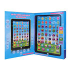 FixedPricebaby tablet educational toys girls toy for 1-6 year old toddler learning english