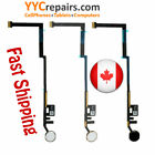 Key Button Home Button Flex Cable For iPad 5 5th Gen A1822 A1823