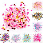 Shower Wedding Round Confetti Tissue Paper Filling Balloons Party Decorations