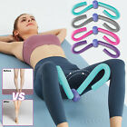 Thigh Exercisers Thin Legs Clip Arm Muscle Chest Waist Trainer Fitness Yoga Gym image
