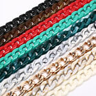 Acrylic Glasses Spectacles Eyewear Chain Holder Cord Lanyard Necklace 66cVVUHNJ