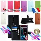 Case Cover Leather PU Leather XXL Colours Case Cover Skin For OnePlus 7 Pro