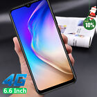 S20 Unlocked Android 9.0 4g Mobile Smart Phone 6.6 In 2020 Dual Sim Quad Core