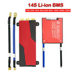 14S 52V 48V Li-ion Lipo Lithium Battery Protection Board BMS Balance for DALY