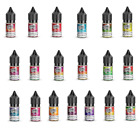 MOREISH PUFF NIC SALT FULL RANGE 10MG 20MG 10ML E - LIQUID VAPING JUICE TPD