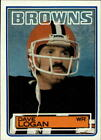 1983 Topps Football (Pick Card From List 252-394) C139 $0.99 USD on eBay