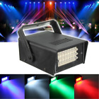 Mini 10W Strobe Light 24 LED Stage Light For DJ Disco Haunted House Party Lamp