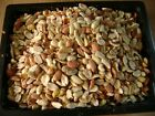 500 Gram to 4.5 Kg HIGH PROTEIN SPLIT PEANUTS AFLATOXIN TESTED WILD BIRD  NUTS