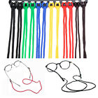 Glasses Strap Neck Cord Sports Eyeglasses Sunglasses Band Rope String Holder Us