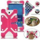 """Universal Kids Shockproof Soft Silicone Cover Case For 7"""" 8"""" 10"""" 10.1"""" Tablet PC"""
