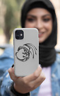 Ouroboros Infinity Dragon Fantasy Permanent Decal For Car, Laptops, Phones, More
