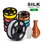 Kyпить SUNLU PLA+ SILK 3D Printer Filament 1.75mm 1KG/2.2LB Spool Multiple color на еВаy.соm