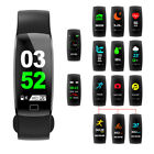 Smart Watch Band Heart Rate Oxygen Blood Pressure Activity Fitness Tracker Lot activity band blood Featured fitness heart oxygen pressure rate smart watch