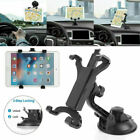 "Car Tablet Mount Holder Windshield Dashboard For Universal 7""~11"" Tablet PC iPad"