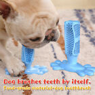 High Quality Dog ​​toothbrush Chew Toy Dental Oral Care Brush Stick Rubber Pet