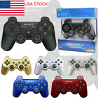 PS3 Controller PlayStation 3 DualShock 3 Wireless SixAxis GamePad Sony FAST USA