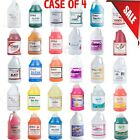 (4 CASE) 1 Gallon / 128 oz. Restaurant Cleaning Chemicals Commercial Bulk Supply