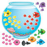 TREND BB SET 100-DAY FISHBOWL