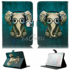"""For RCA Voyager 7"""" 10.1"""" Android Tablet Universal PU Leather Folio Cover Case"""