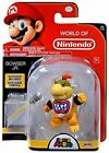 World Of Nintendo Action Figures (Multiple Characters Available) For Sale