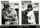 2020 TOPPS ARCHIVES SNAPSHOTS BLACK & WHITE BW SINGLES W/ ROOKIE RC - YOU PICK