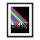 Who+Cares+Scotland+Definitions+Respect+Framed+Wall+Art+Print+18X24+In