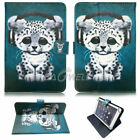 """US For XGODY T702 tablet 7"""" Android 8.1 Tablet 2019 Universal Leather Case Cover"""