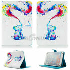 """For RCA Voyager / Mercury 7"""" 7 inch Tablet Universal Folio Case Cover Kids Gift"""