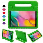 Kids Shockproof EVA Case Cover For Samsung Galaxy Tab A T510 T290 T387 T380 T350
