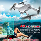 E98 RC Drone With HD Camera Foldable Quadcopter Aerial Photography 4K 1080P 720P