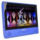 DigiLand DL1001 Portable DVD Google Android Wi-Fi Tablet 10'' Touchscreen 16GB