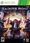 Saints Row IV Xbox 360 Game Pre-Owned