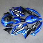 Fit for 1996-2007 YAMAHA YZF600R ABS Injection Fairing Bodywork Panel Kit Set