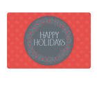 eBay Digital Gift Card - Holidays Wreath - Email Delivery