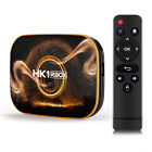 HK1 Pro Smart TV BOX Android 10.0 Quad Core 4K Smart 5G WIFI Media Streamer Box