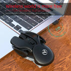 Wireless Gaming Mouse USB Optical Ergonomic Mice Adjustable DPI Rechargeable