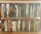 Sony Playstation 3 (PS3) Games Complete with Manual You Choose