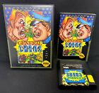Sega Genesis Games Authentic TESTED - Create Your Own Lot - Discount Shipping