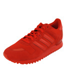 Купить Adidas ZX 700 S79188 Mens Shoes Leather Sneakers Running Vintage Red Originals