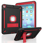 """Case For iPad 10.2"""" 7th Gen / 8th Generation Shockproof Silicone Hybrid Cover"""
