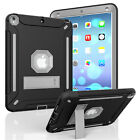 "Case For iPad 10.2"" 7th Gen / 8th Generation Shockproof Silicone Hybrid Cover"